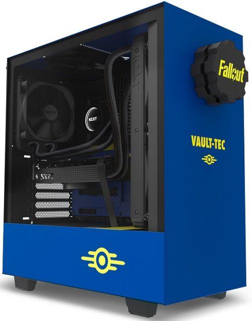 H500 Vault Boy