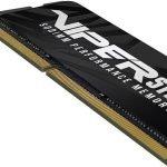 SO-DIMM DDR4 серии Viper Steel