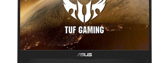 ASUS TUF Gaming FX95DD