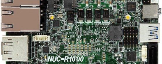 ASRock NUC-R1000