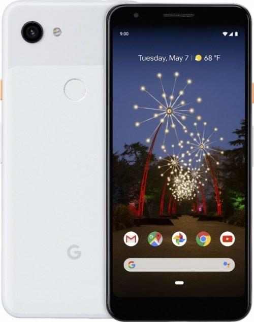 смартфон Pixel 3a