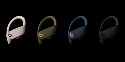 Apple Powerbeats Pro