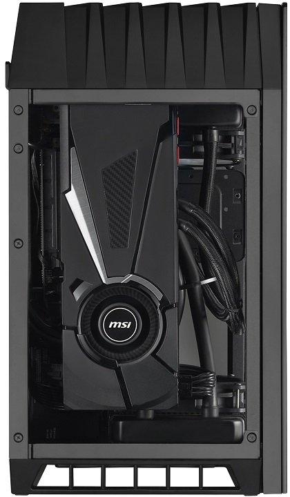 Lucid LD03 для плат Mini-ITX