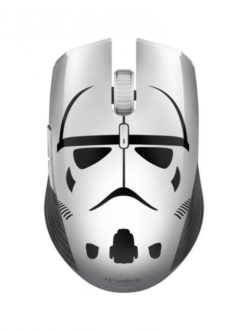 Razer Atheris Stormtrooper Edition