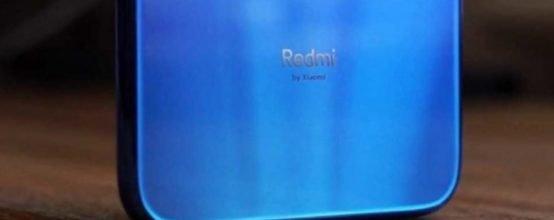 Redmi 855