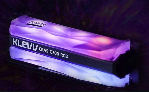 KLEVV CRAS C700 RGB