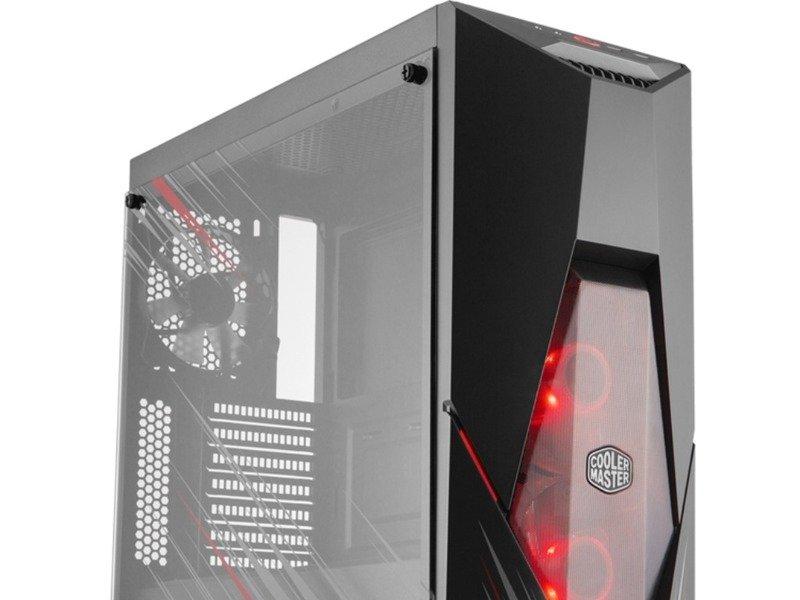 MasterBox K500 Phantom Gaming Edition