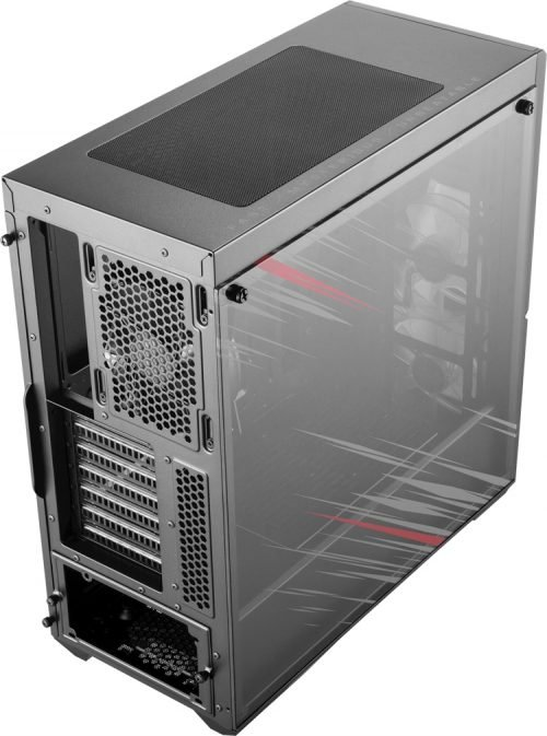 MasterBox K500 Phantom Gaming Edition
