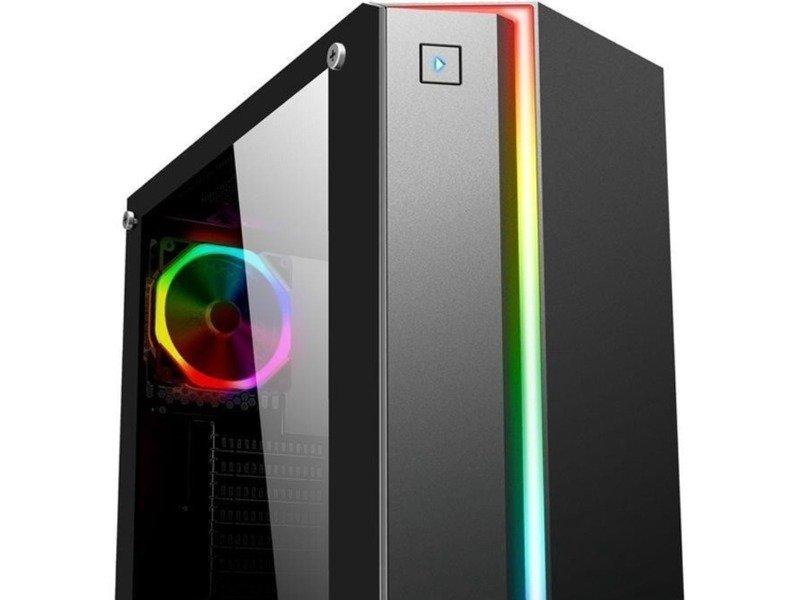 DIYPC Rainbow Flash V2