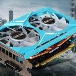 Galax GeForce RTX 2070 Mini