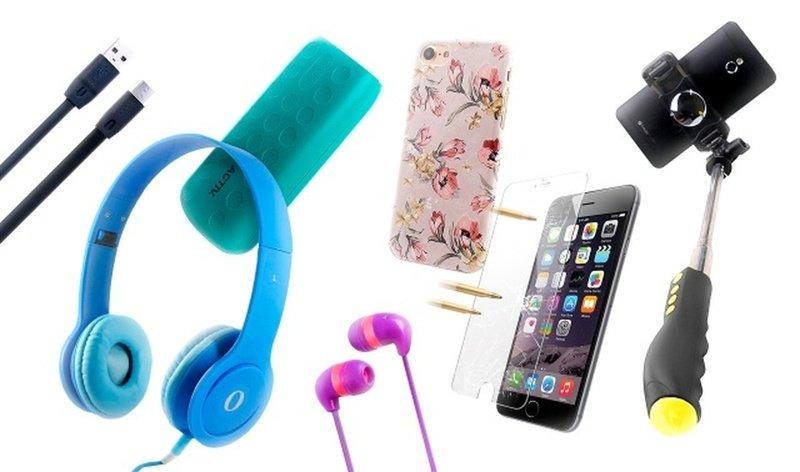 аксессуары к телефонам