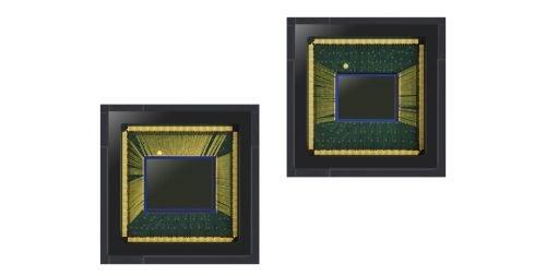 Новые матрицы от Samsung