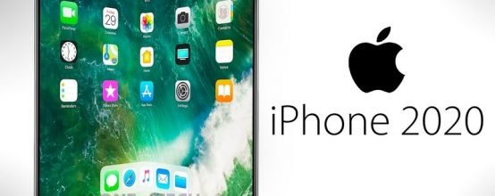 гибкий смартфон apple