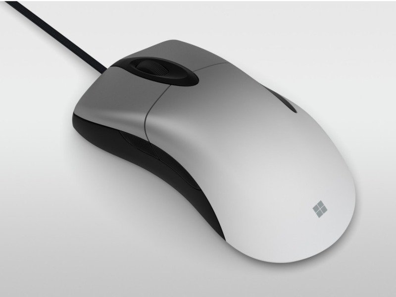 IntelliMouse