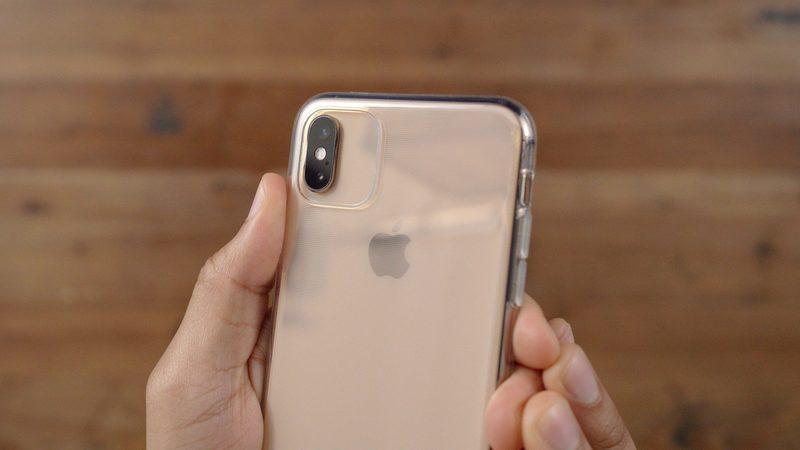 чехол для iPhone XI