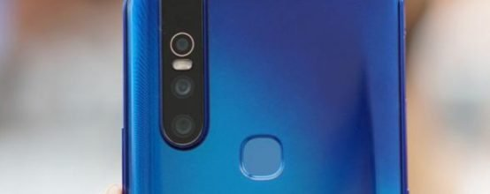 Huawei с выдвижной камерой