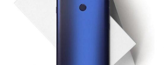 LG выпустит недорогой смартфон с тройной камерой