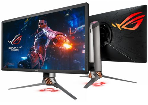 ASUS ROG Swift PG27UQX
