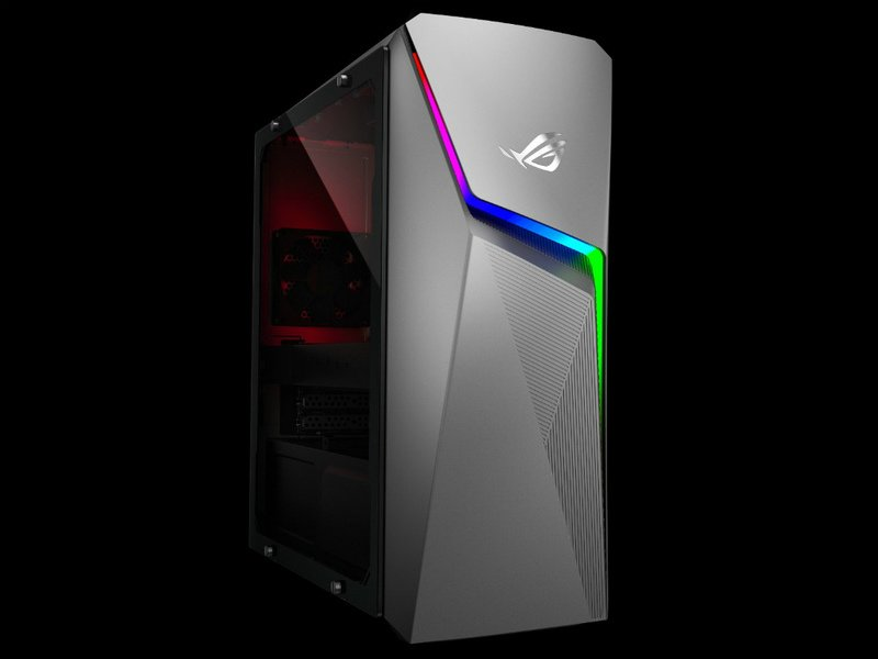 GL10DH-ASUS