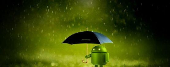 Разбираемся с безопасным режимом на устройствах Android