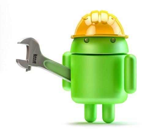 Зачем нужен безопасный режим в Android