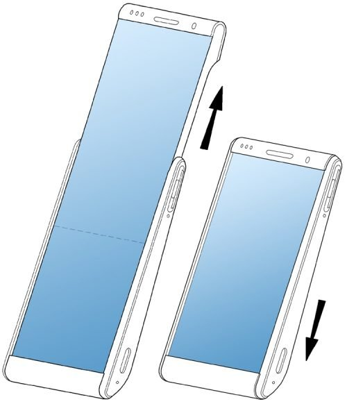 Samsung-rolling