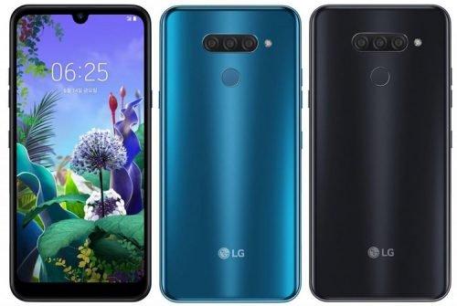 LG-X6-Colors