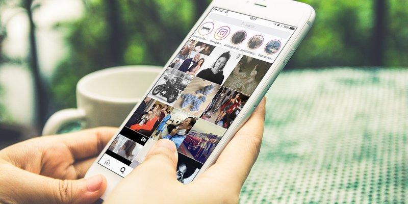 Как скачать видео и фото из чужого инстаграма