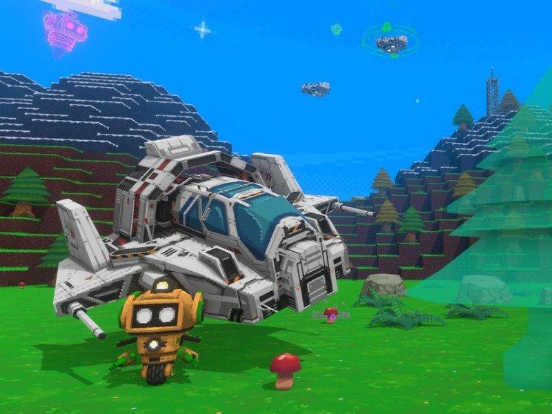 Game-Builder-Google