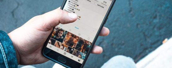 Почему в Инстаграме нельзя записывать голосовые сообщения