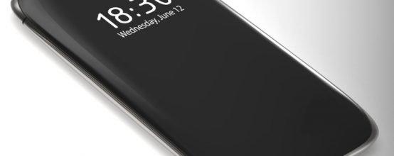Samsung Rear Display
