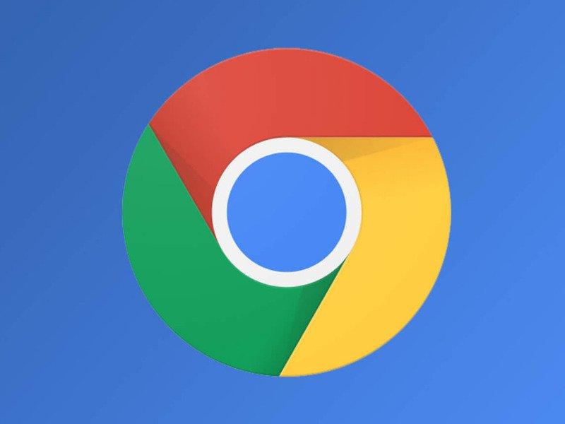 New Chrome Mobile
