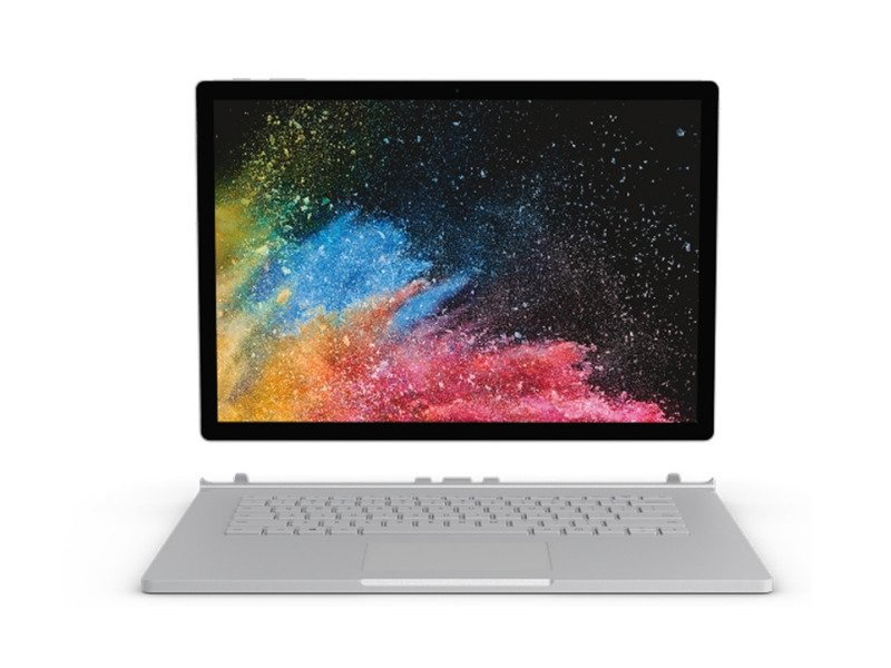 Surface Book 2 Core i5 Edition