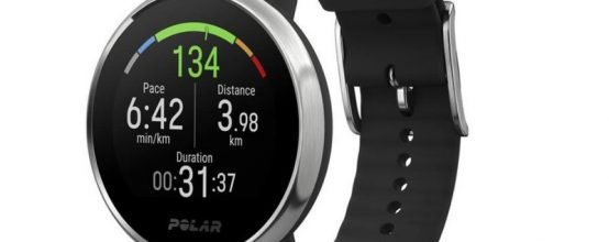 Polar Ignite Smart Watch
