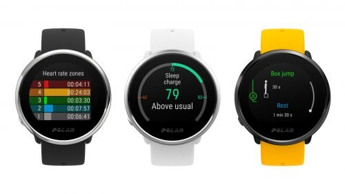 Polar Ignite Smart Watches