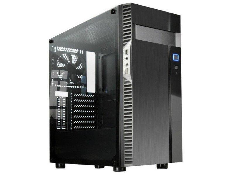 SilverStone PS14-E