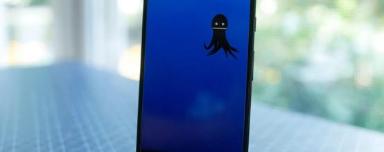 пасхалки андроид 9