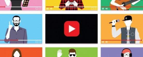 Youtube-Bloggers