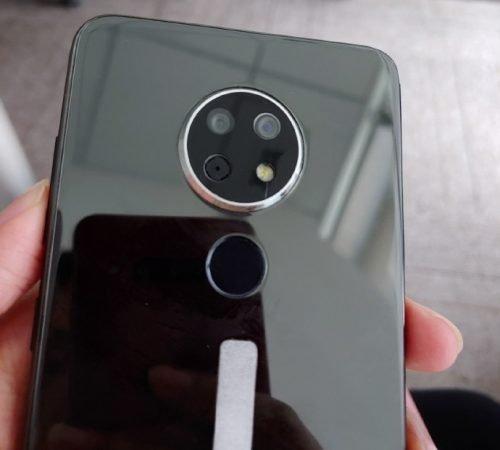 Nokia 48MP Camera