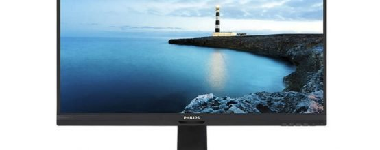 Philips Sliding Camera Monitor