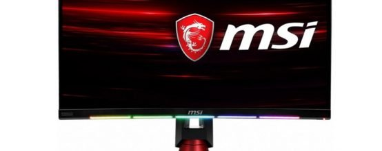 MSI MPG27CQ2