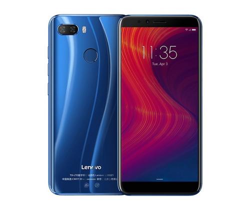 Lenovo K5 Play L38011