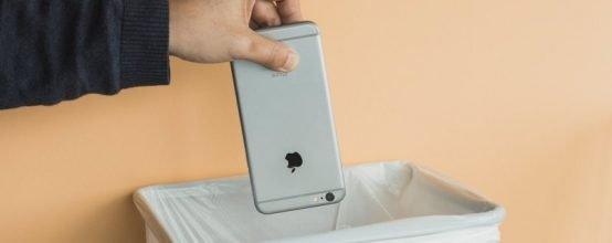 Почему айфон 6с - бесполезная трата денег?