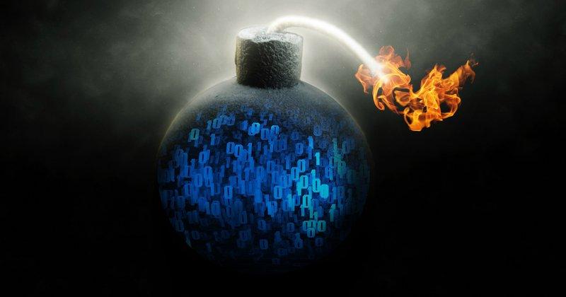 Дэвид Фифилд (David Fifield) разработал zip-бомб
