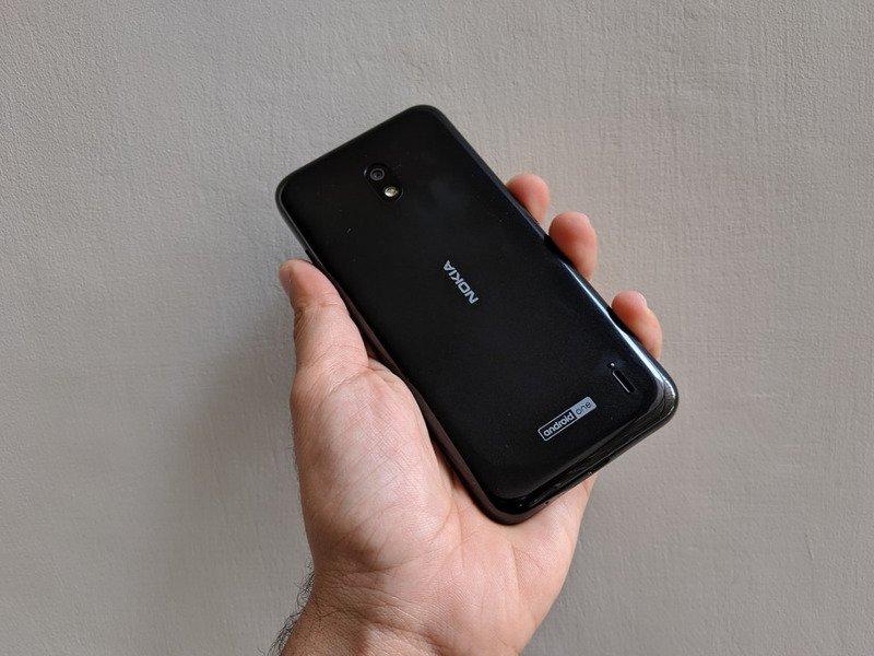 Nokia 2-2