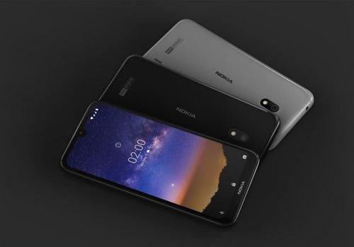 Nokia 2–2
