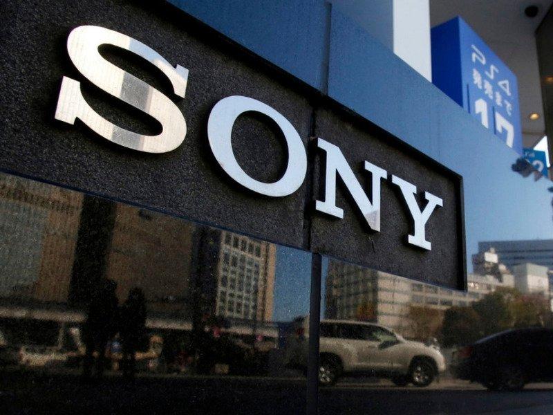 Sony Company Japan