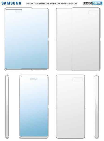 Samsung Galaxy S11 Schematics