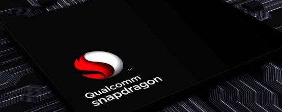 Snapdragon Anouncment
