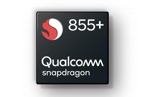 Snapdragon 855+